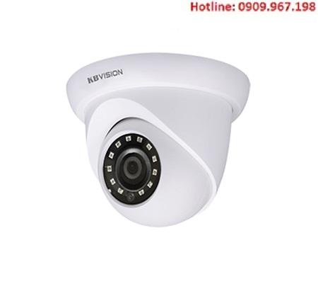 Camera IP Kbvision thân KX-1002N