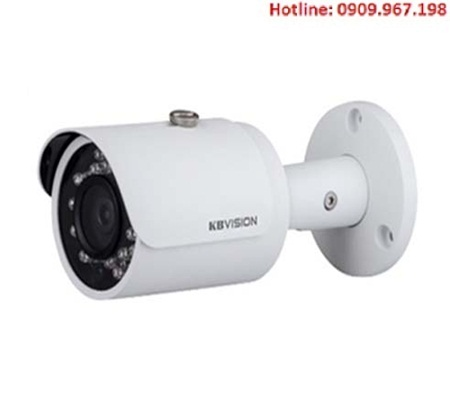 Camera IP Kbvision thân KX-1301N