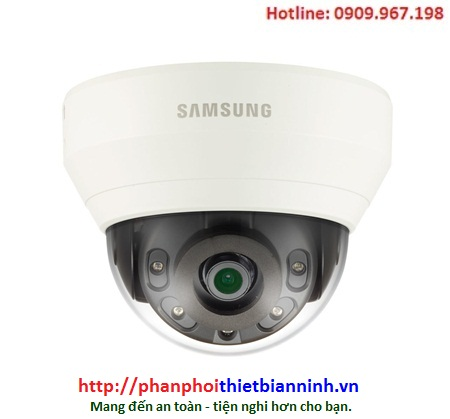 Camera IP Samsung dome SND-L6083RP