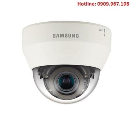 Camera IP Samsung dome QND-6020RP