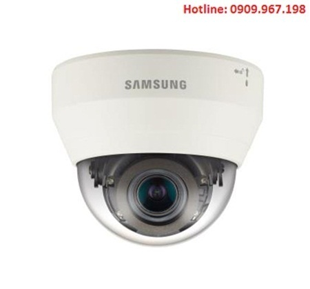 Camera IP Samsung dome QND-7010RP