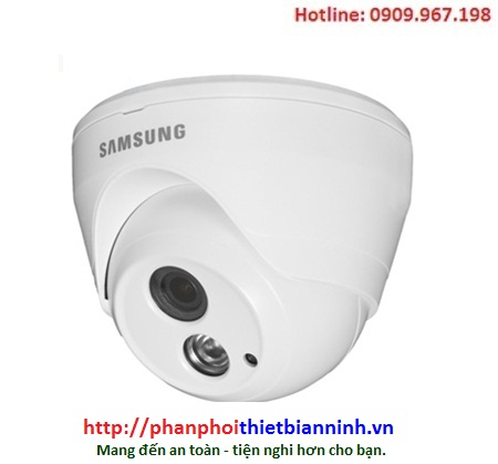 Camera IP Samsung dome SND-E6011RP