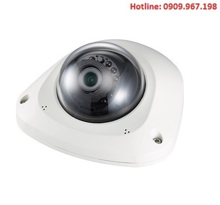 Camera IP Samsung dome SNV-L6014RMP