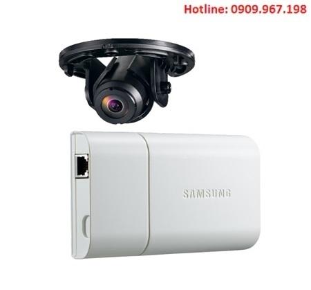 Camera IP Samsung ngụy trang SNB-6010BP