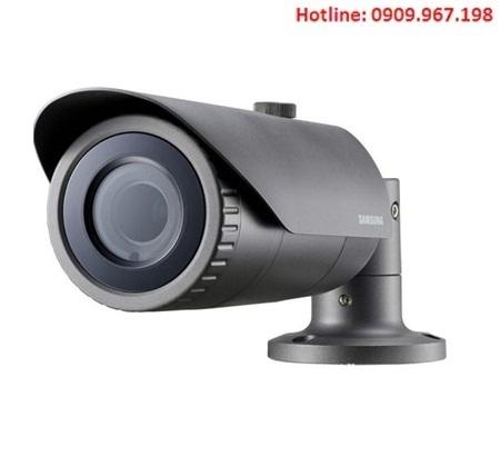 Camera IP Samsung thân QNO-6030RP