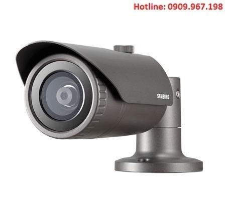 Camera IP Samsung thân QNO-7010RP