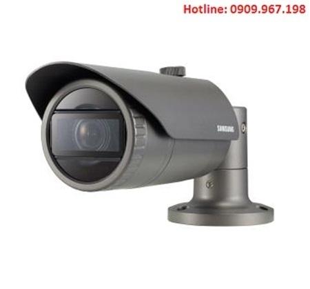 Camera IP Samsung thân QNO-7080RP