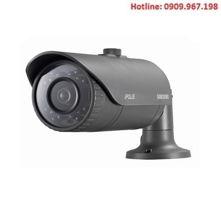 Camera IP Samsung thân SNO-6011RP