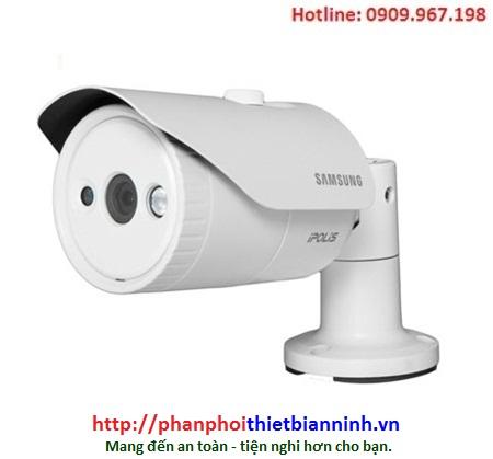 Camera IP Samsung thân SNO-E6031RP