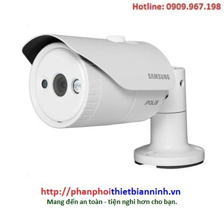 Camera IP Samsung thân SNO-E6041RP