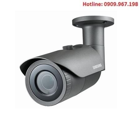 Camera IP Samsung thân SNO-L6013RP