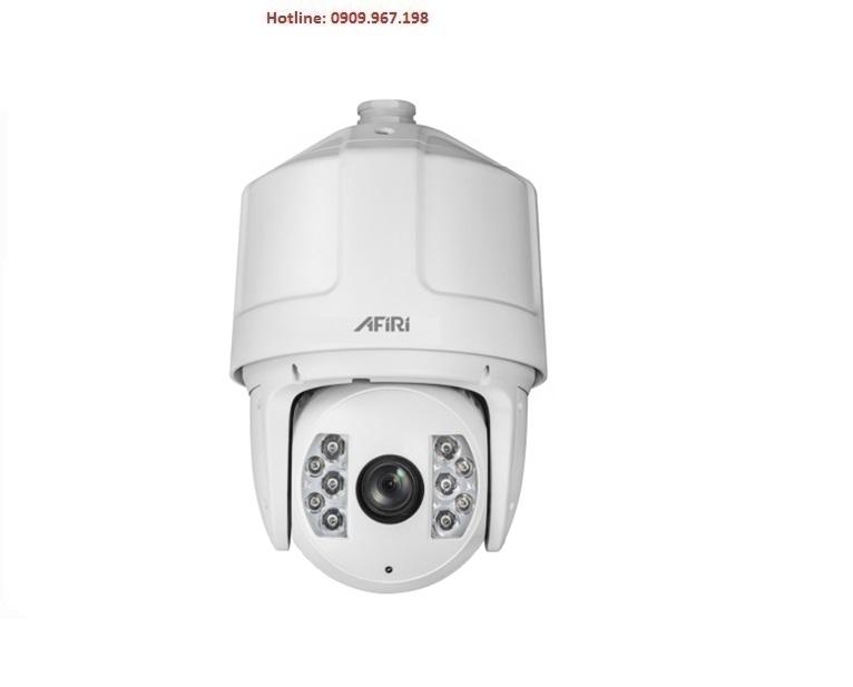 Camera IP speed dome hồng ngoại  AFIRI IS-720
