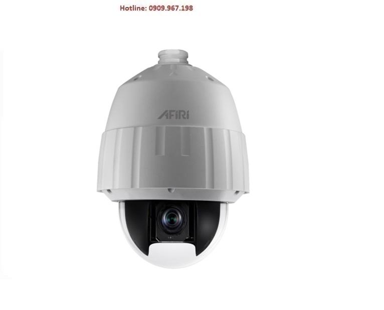 Camera IP speed dome hồng ngoại AFIRI IS-820