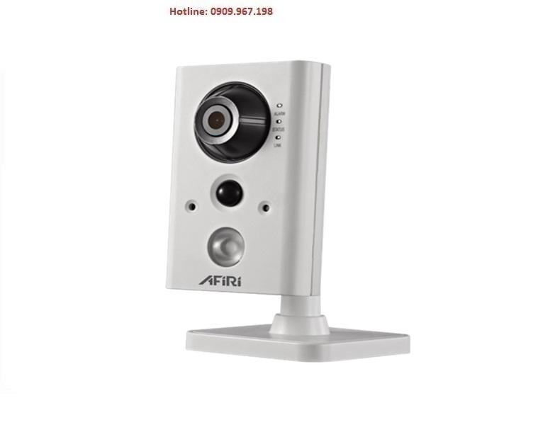 Camera IP WIFI hồng ngoại AFIRI HDI-C201WS