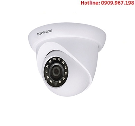 Camera Kbvision dome HDCVI KX-1004C4
