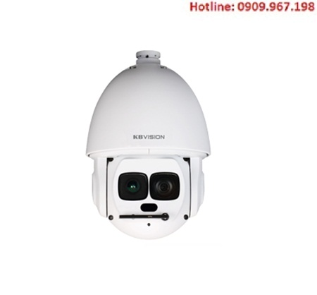 Camera KBvision IP Speed Dome KX-2408IRSN