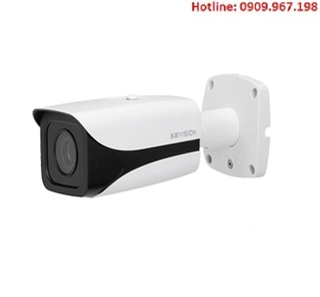 Camera KBvision IP thân KX-2005MSN