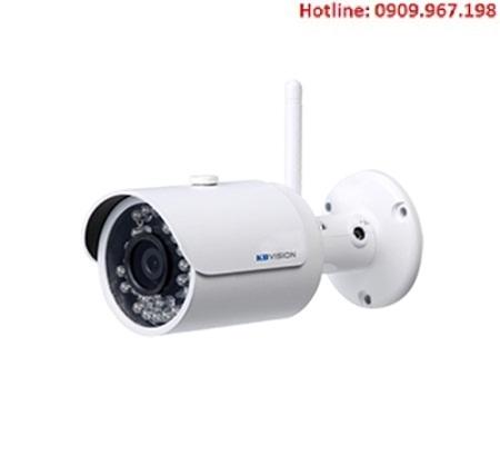 Camera Kbvision IP wifi thân KX-3001WN