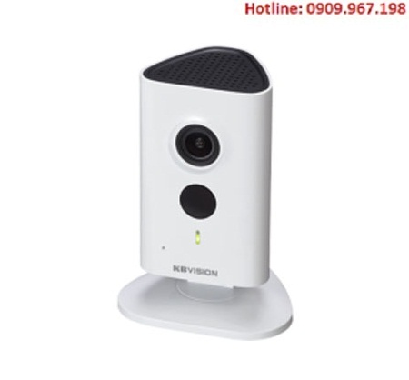 Camera KBvision IP wifi thân KX-H13WN