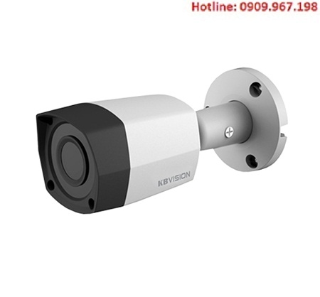 Camera Kbvision thân HDCVI KX-1301C