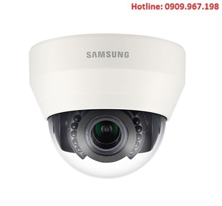 Camera Samsung AHD dome SCD-6083RAP
