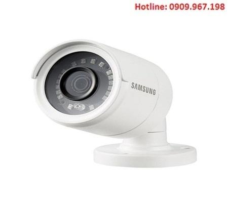 Camera Samsung AHD thân HCO-E6020RP