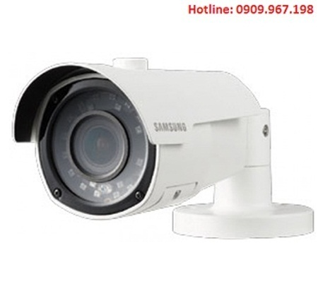 Camera Samsung AHD thân HCO-E6070RP