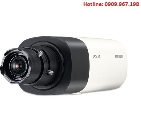 Camera Samsung IP 4K box SNB-9000P