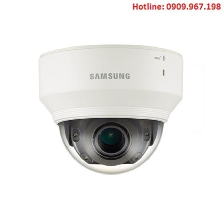Camera Samsung IP 4K dome PND-9080RP