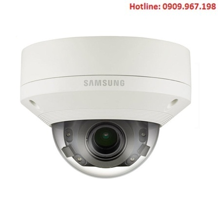 Camera Samsung IP 4K dome PNV-9080RP