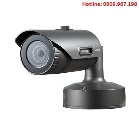 Camera Samsung IP 4K thân PNO-9080RP