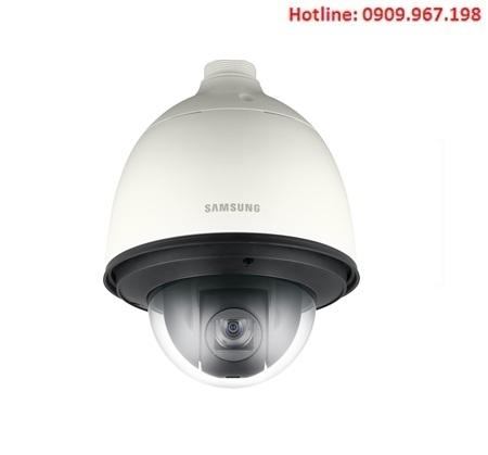 Camera Samsung IP Speed dome SNP-5430HP