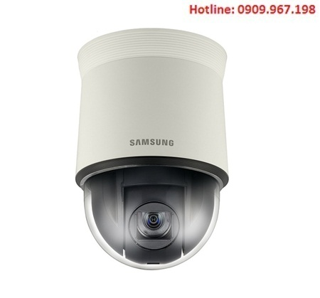 Camera Samsung IP Speed dome SNP-L5233P
