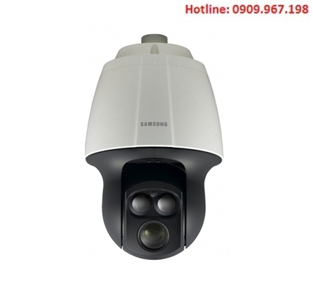 Camera Samsung IP Speed dome SNP-L6233RHP