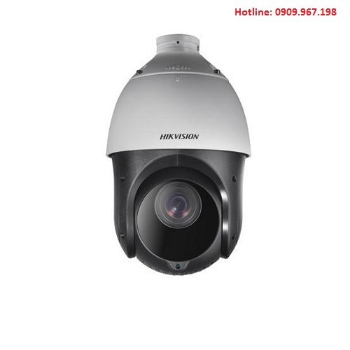 Camera Speed dome HD-TVI quay quét Hikvision DS-2AE4215TI-D