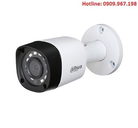 Camera thân HDCVI Dahua DH-HAC-HFW1100R