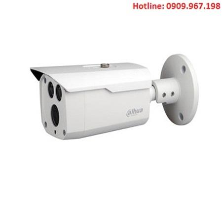 Camera thân HDCVI Dahua DH-HAC-HFW1200B