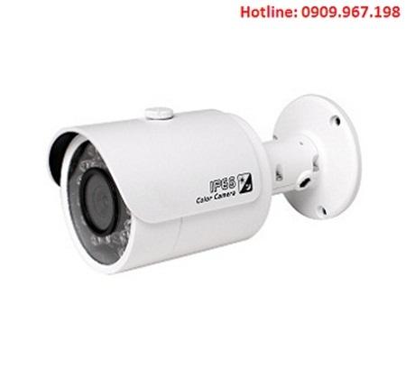 Camera thân HDCVI Dahua DH-HAC-HFW1200SP