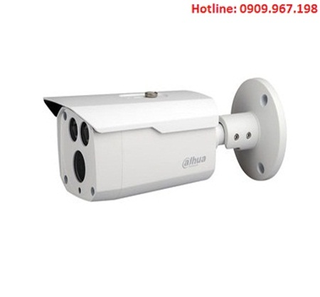 Camera thân HDCVI Dahua DH-HAC-HFW2220DP-B