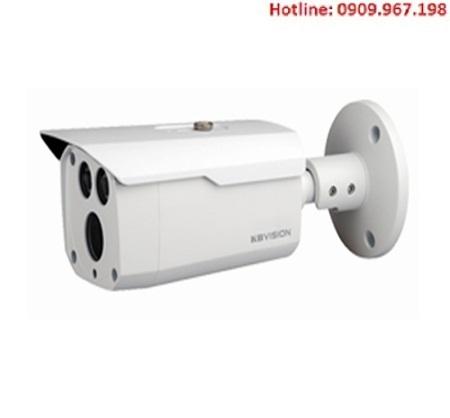 Camera thân HDCVI Kbvision KX-1303C4