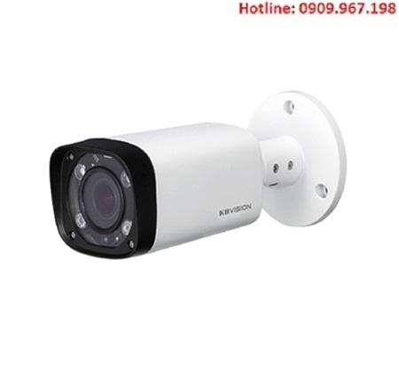 Camera thân HDCVI Kbvision KX-2005C