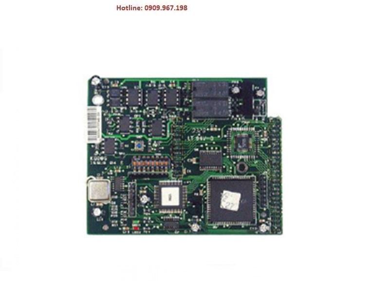 CARD NỐI MẠNG CHO TỦ FIRENET VA FIRENET PLUS HOCHIKI FN-4127-NIC