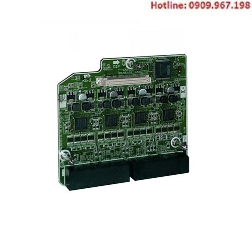 Card tổng đài Panasonic KX-HTS824