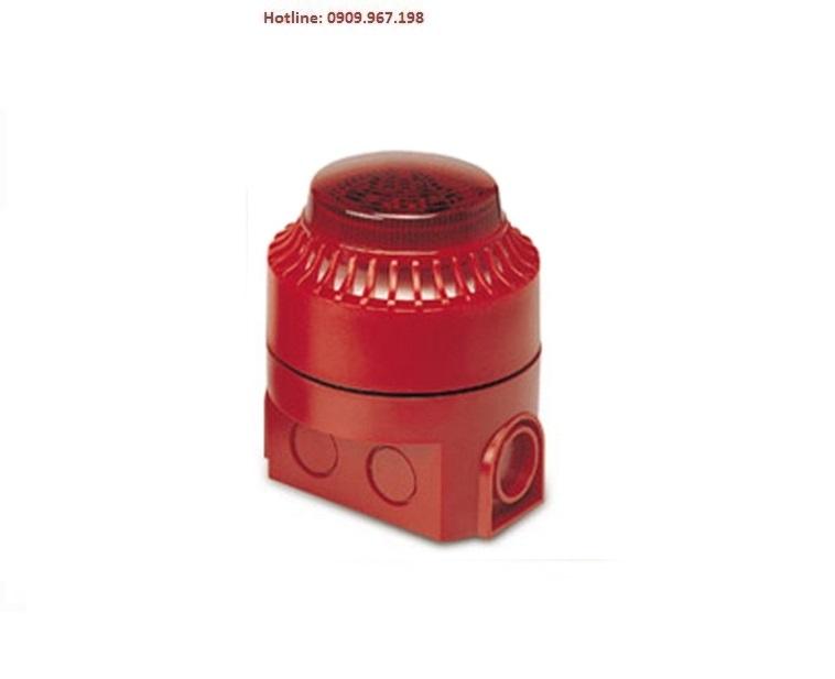 Còi đèn báo động (EN) HORING AH-03127-BS