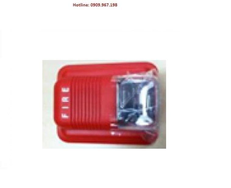 Còi đèn kết hợp 24V FOMOSA
