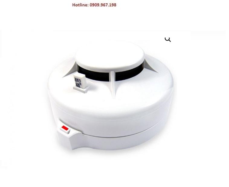 Đầu báo khói kết hợp báo nhiệt ChungMei CM-WTK55 (>200 Bộ)