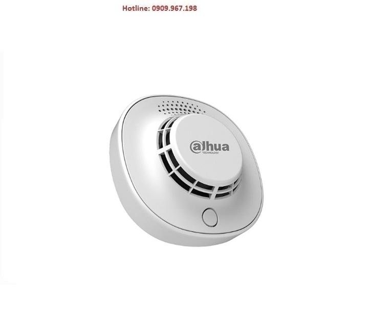 Đầu báo khói không dây DAHUA DHI-FAD122A-W