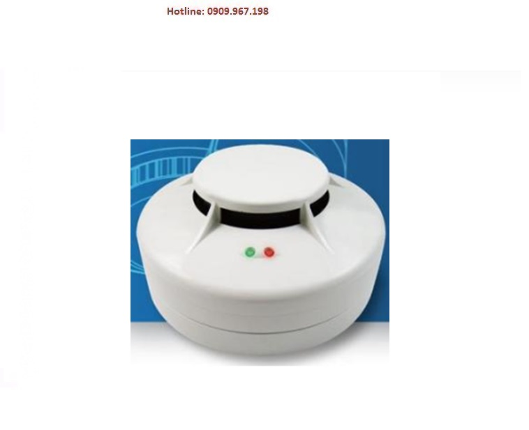 Đầu báo khói quang Chungmei CM-WT32L (>200 Bộ)