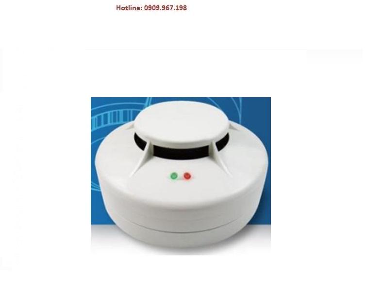 Đầu báo khói quang Chungmei CM-WT32L (1-->200 Bộ)
