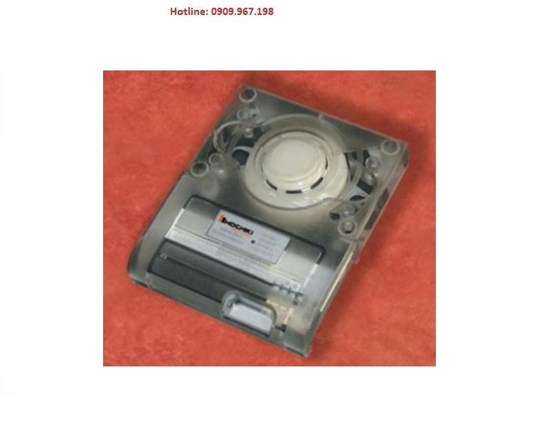 Đầu báo khói quang học địa chỉ kèm đế HOCHIKI DH-99A